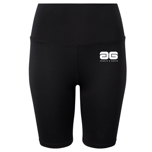 Adonis & Grace Womens Legging Shorts