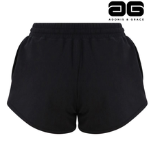 Load image into Gallery viewer, Adonis & Grace Womens Cool Jog Shorts