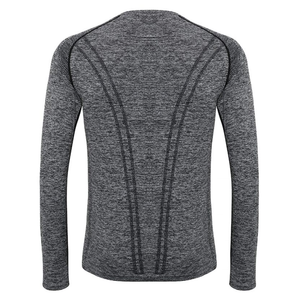 Adonis & Grace Seamless 3D Multi Fit Long Sleeve Performance Top