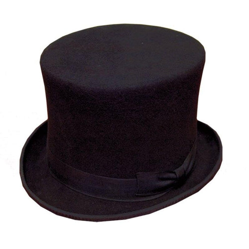 Adonis & Grace Top Hat Luxury 100% Wool