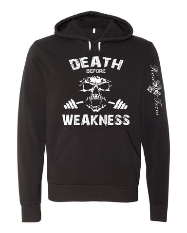 Death Before Weakness