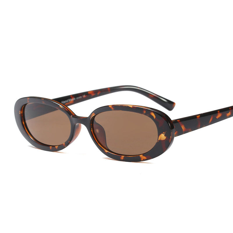 Megan Shades in Tortoiseshell - Violent Tinsel