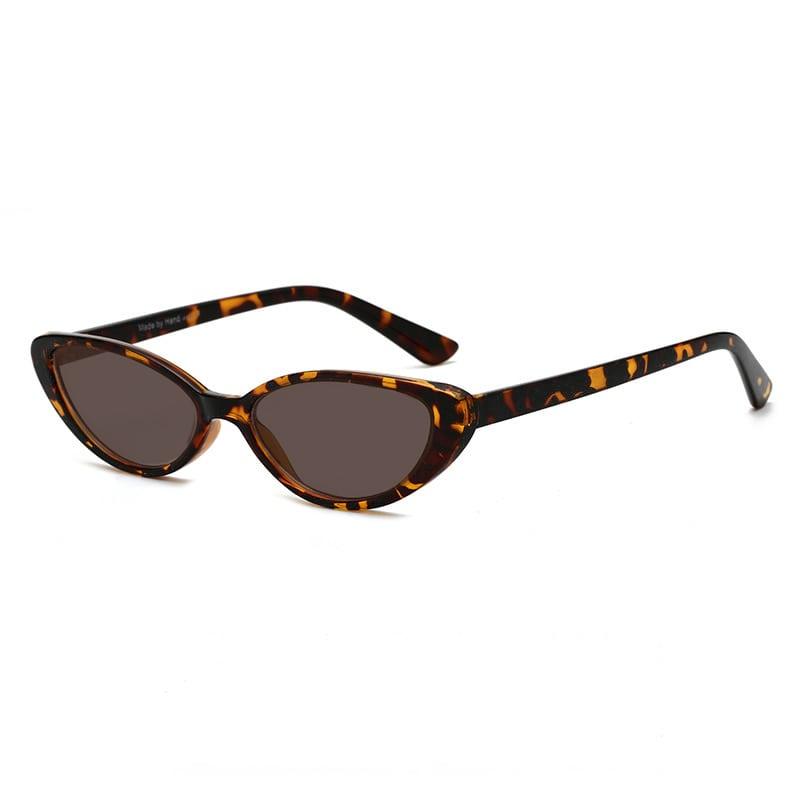 Sophie Shades in Tortoiseshell - Violent Tinsel