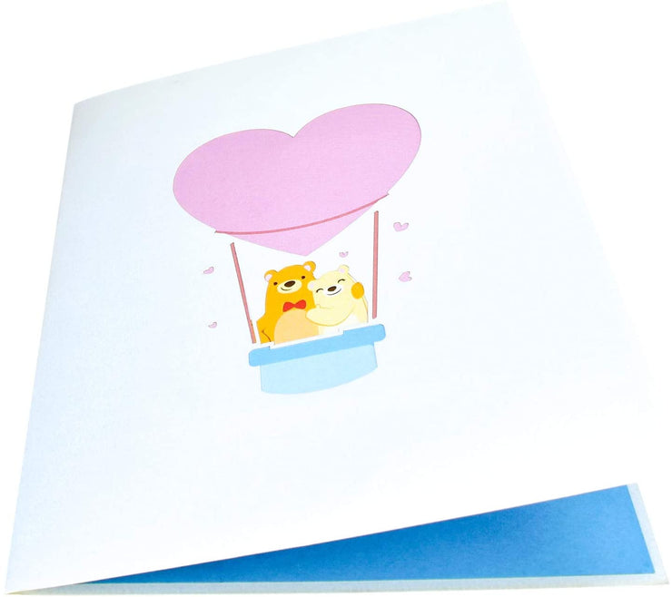 Perfect greeting cards for valentine's day and other special occasions