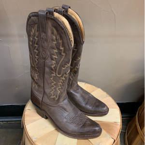 Boots Women's Old West 7