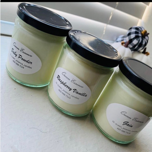 Queen Essence Candles by Fran