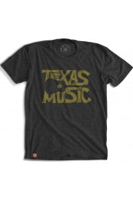BLOCK TEXAS S/S CREW NECK by Tumbleweed Texstyles