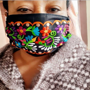 Face Masks South of the Border