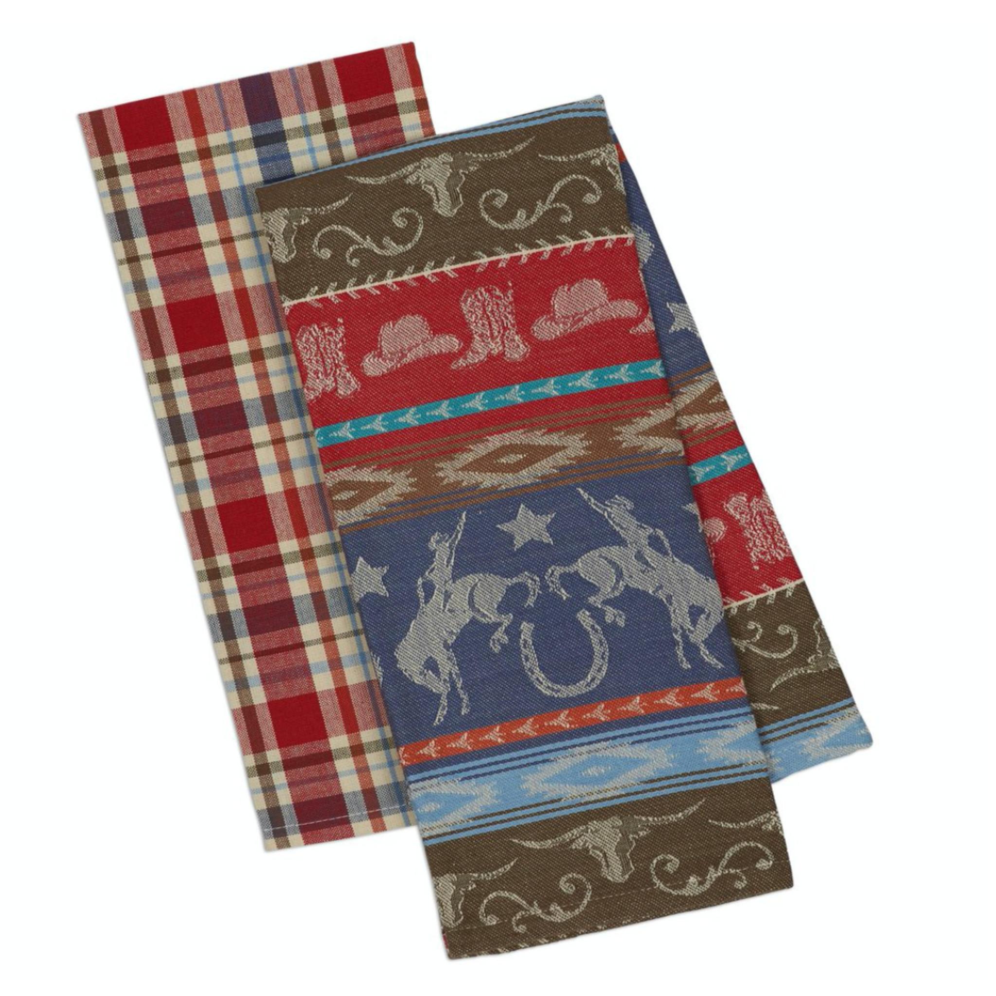 Down Home Dishtowel Set of 2