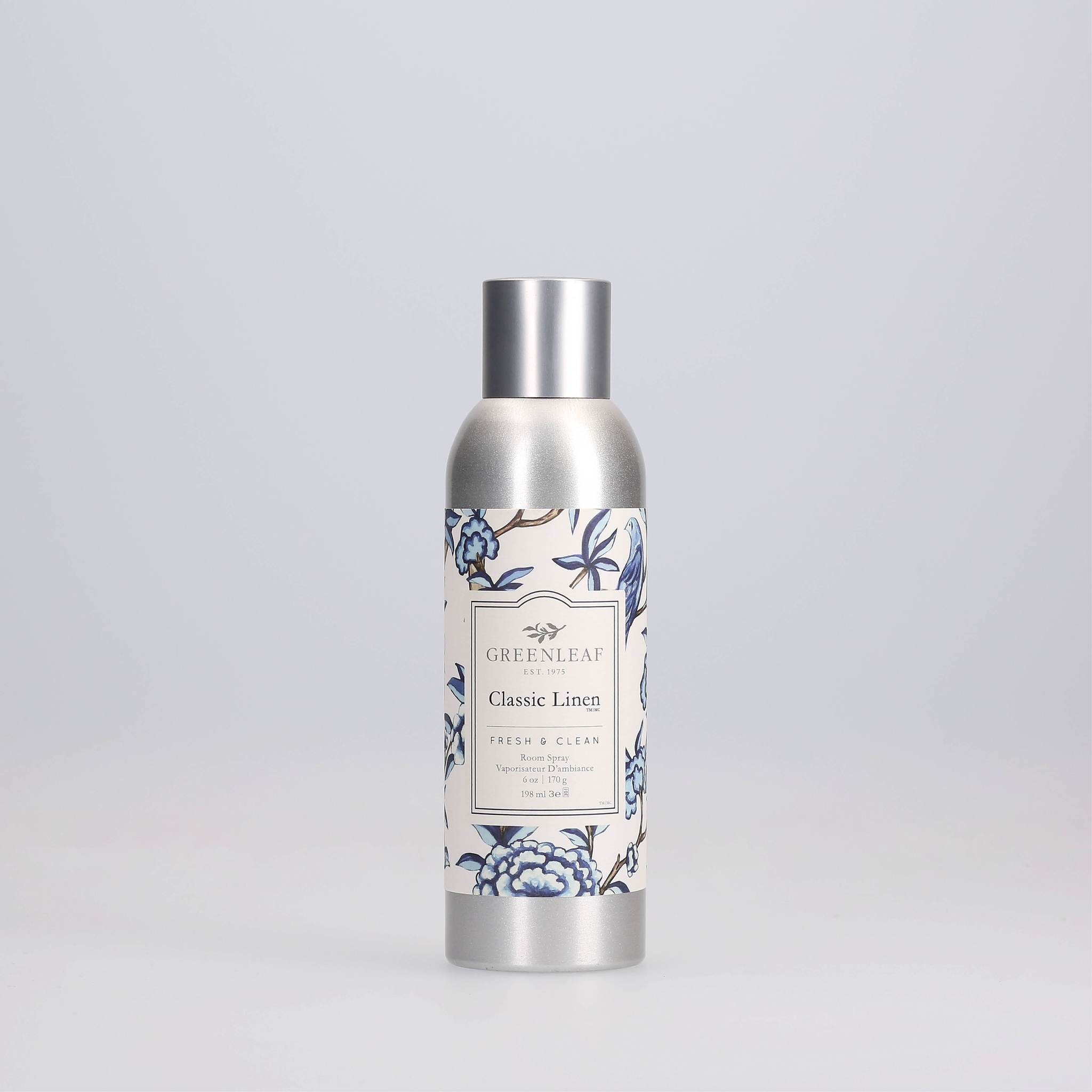 Greenleaf Room Spray