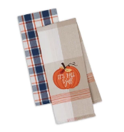 It's Fall Yall Dishtowel Set of Two