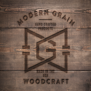 Sean's Modern Grain Woodcrafts