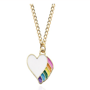 Enamel Necklaces $7.99