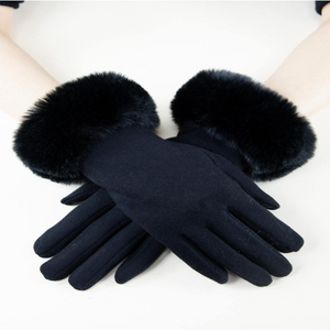 Gloves - Smart Touch Screen