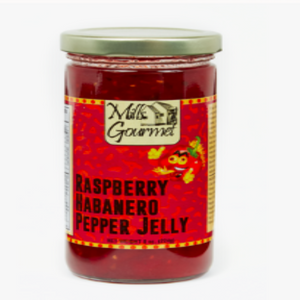 Pepper Jellies, Relish & Pickles by Mills Gourmet
