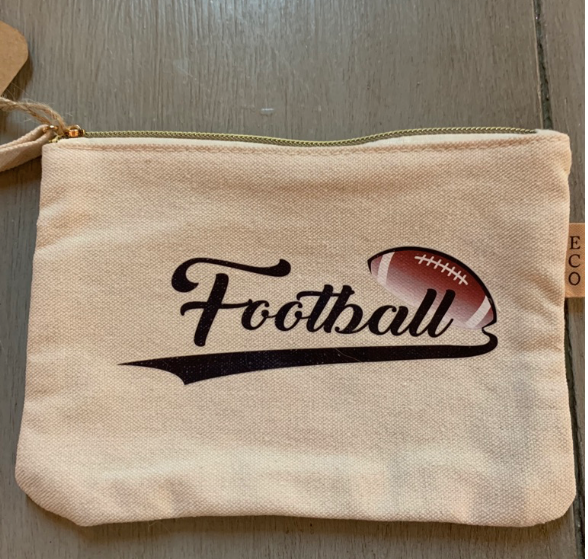 Makeup Bags Canvas