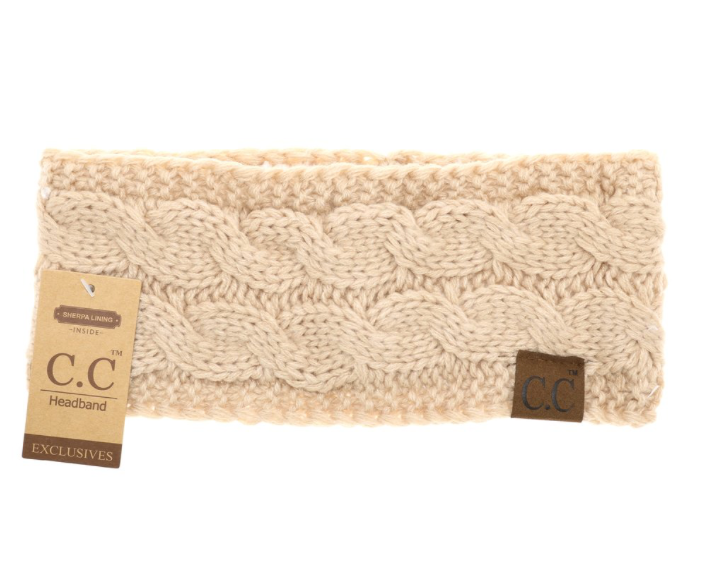 CC Headband Cable