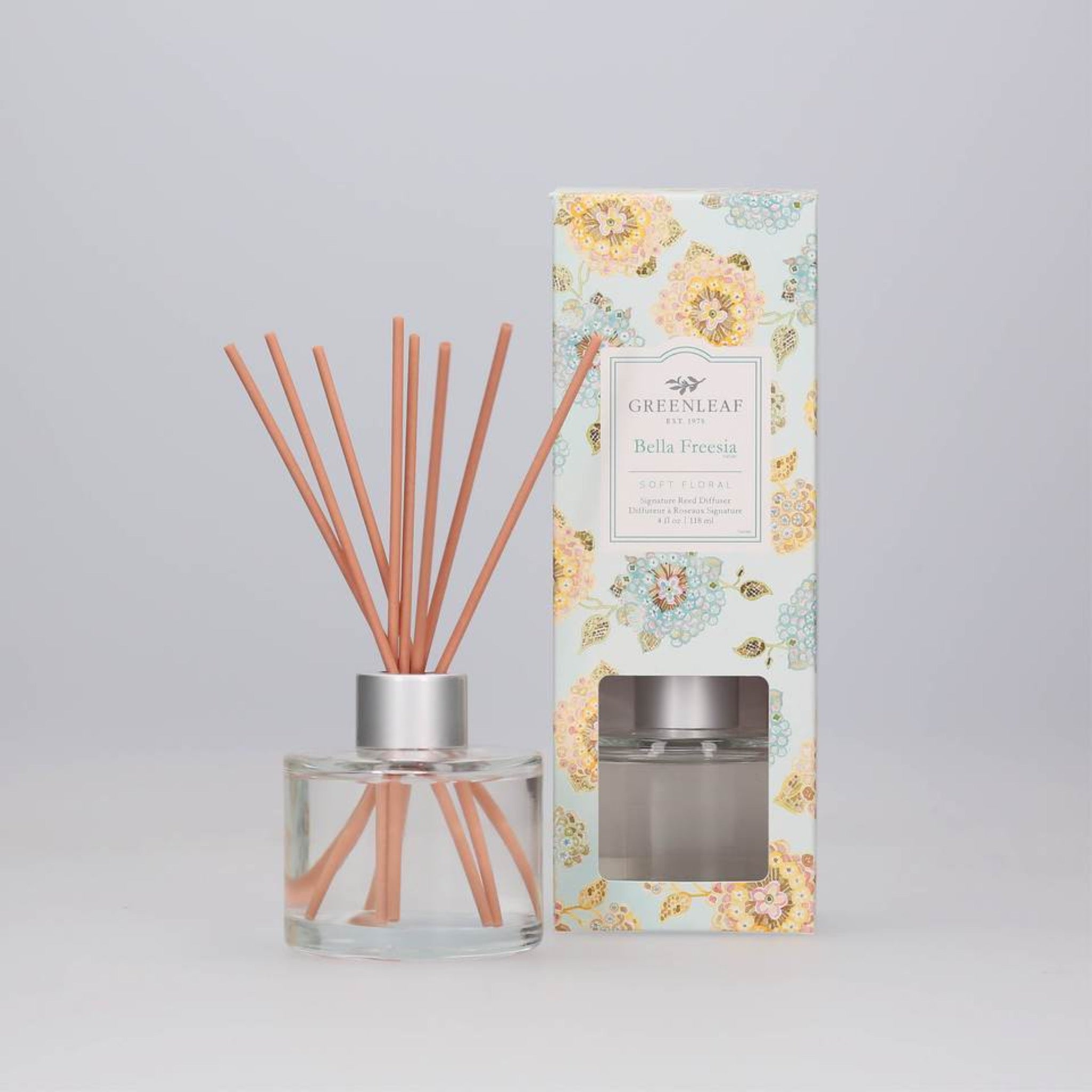 Greenleaf Reed Diffuser Signature
