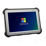 Windows 7  8 Rugged Tablet PC  Linux mini PC Handheld Waterproof Phone 4GB RAM 64GB