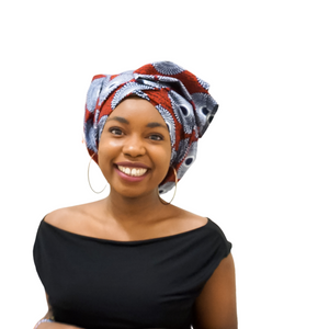 Royale headwrap