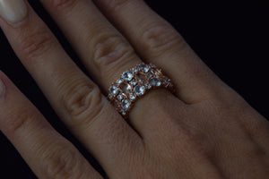 'AMORE' RING - SHOP PAIGE