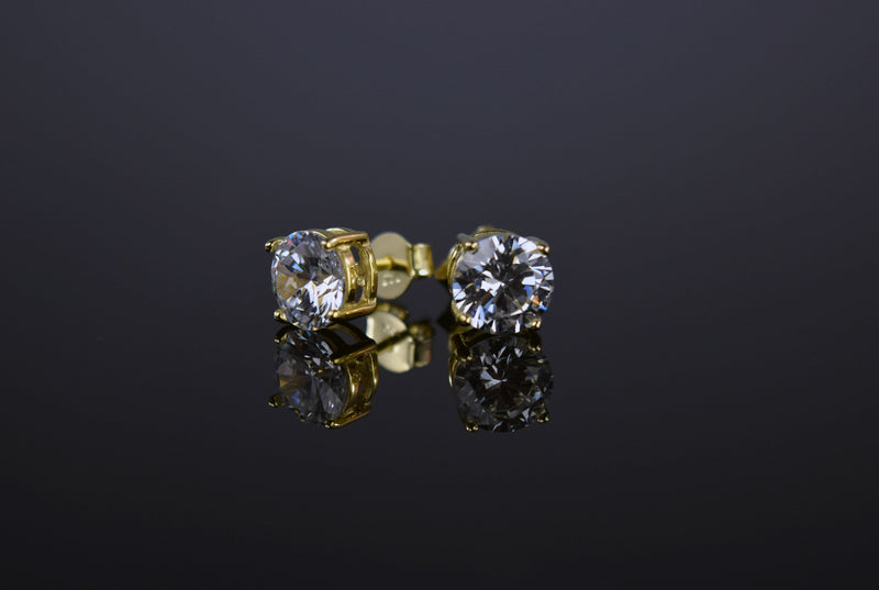 'PERFECT' STUDS - SHOP PAIGE