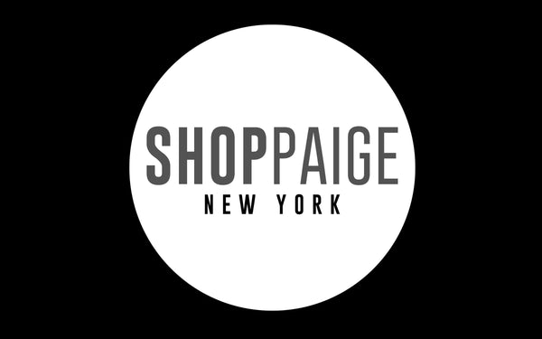 SHOP PAIGE - Virtual Gift Card