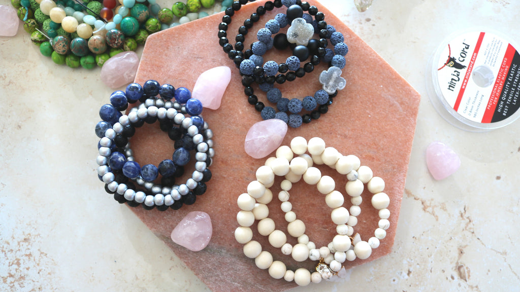 What to make with BeadsVentue Makers Box