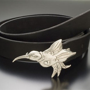 hummingbird messenger belt