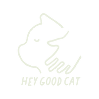 Hey Good Cat
