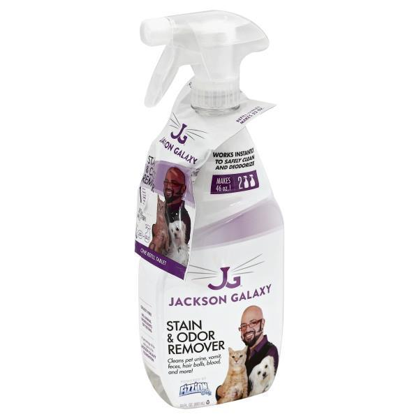 Jackson Galaxy Stain & Odor Remover