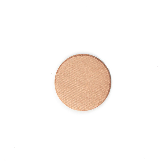 Natural Mineral Eye Shadow in Cheeky Champagne