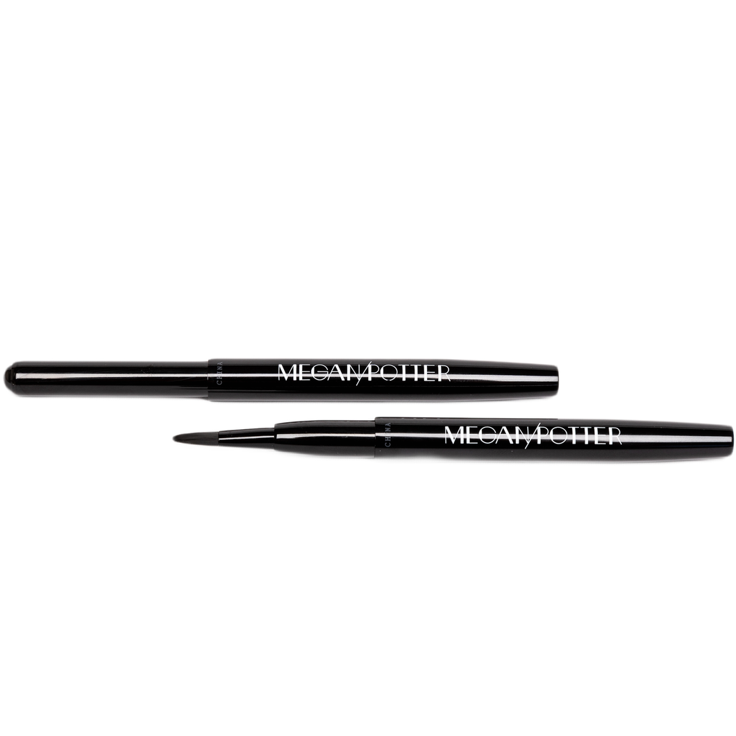 Vegan Retractable Lip Brush
