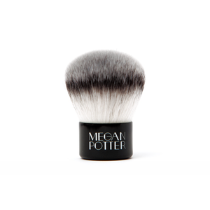 Vegan Kabuki Makeup Brush