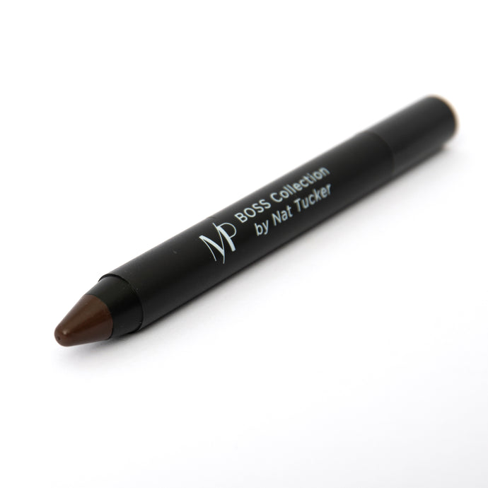 Organic & Mineral Shadow Liner in Dark Brown