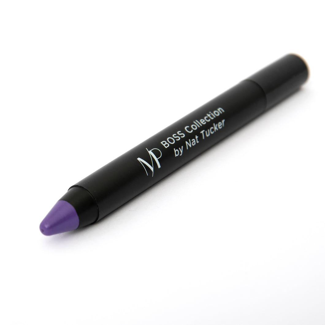 Organic & Mineral Shadow Liner in Violet