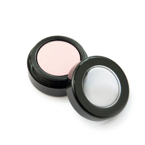 Natural Mineral Eye Shadow in Shell Reflection
