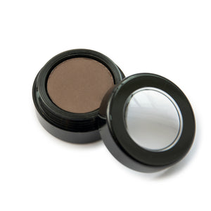 Natural Mineral Eye Shadow in Sun Seeker