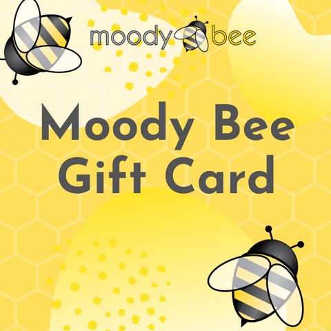 Moody Bee Gift Card