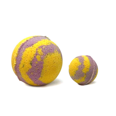 Citrus Dream Bath Bomb