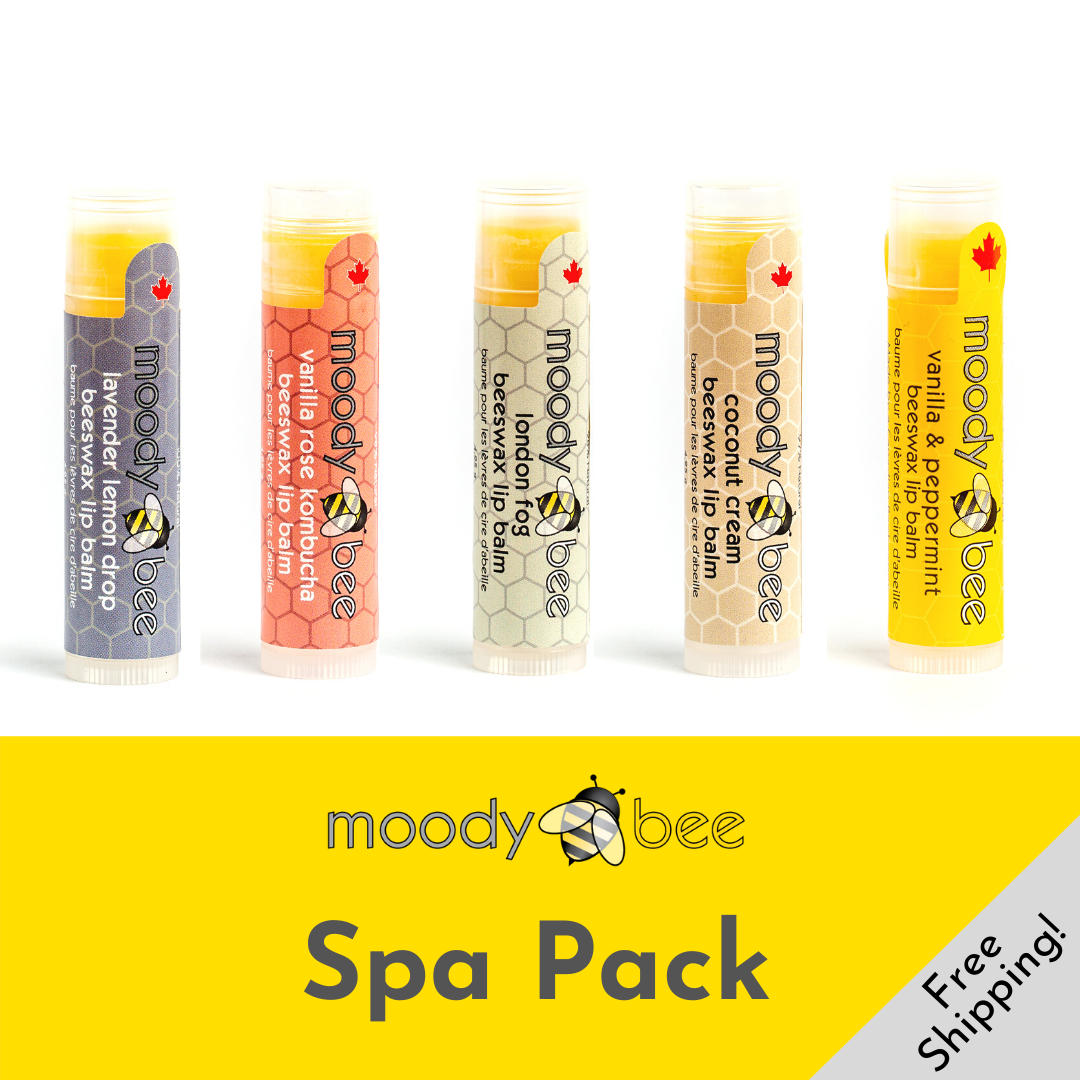Spa Pack (15% off)