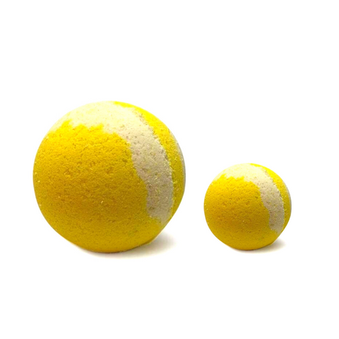 Honey Cream  Bath Bomb