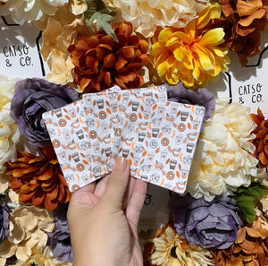 Hello Gourd-Geous - micro scale - Makeup wipes NEW