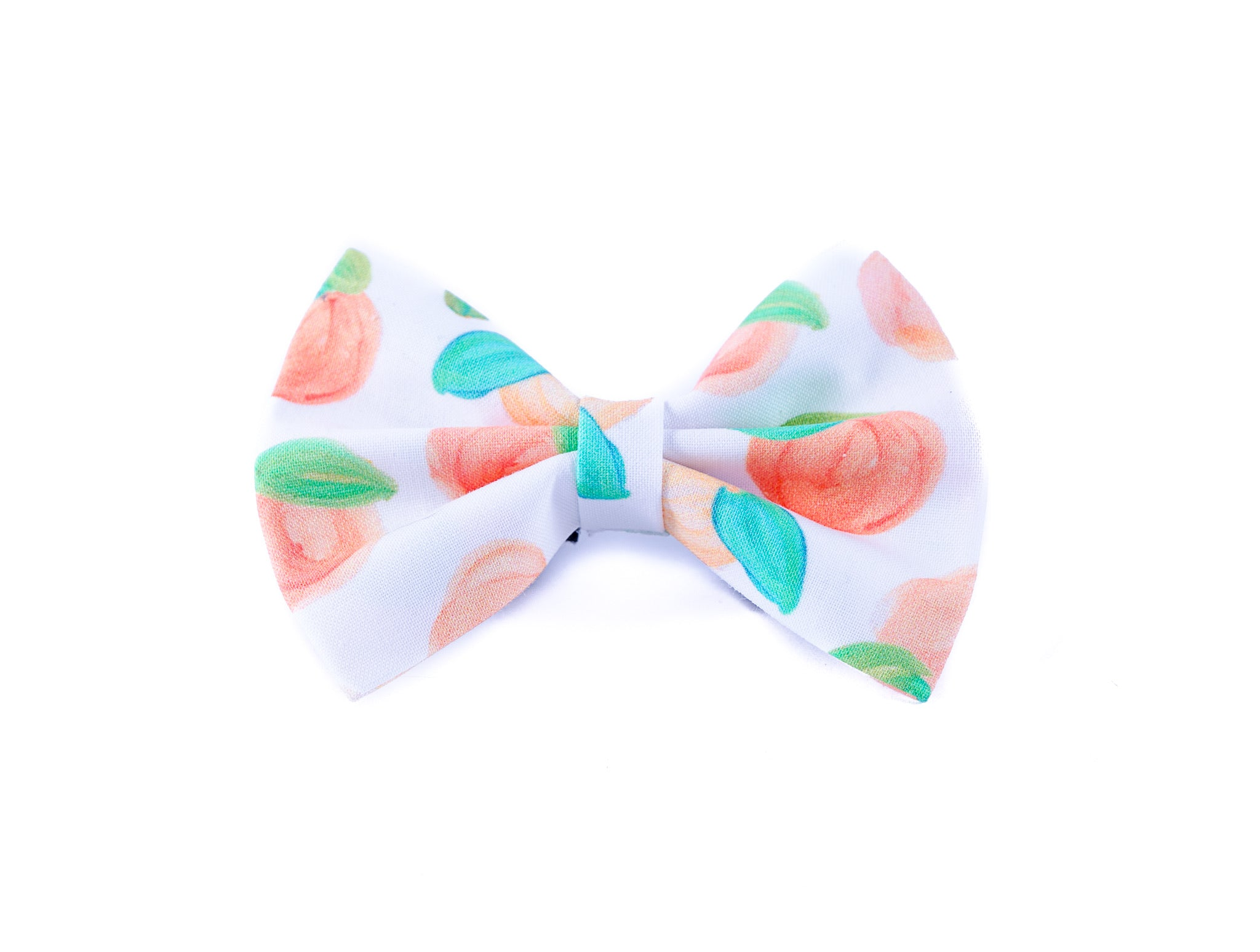 I ap-Peach-iate you 🍑 - Bow tie