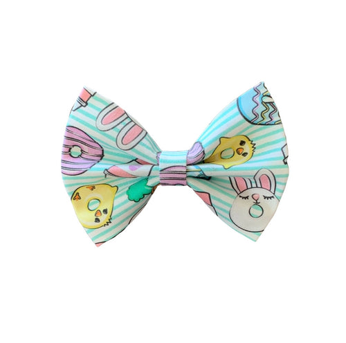 Donut worry, be HOPPY 🍩 - Bow tie (NEW)