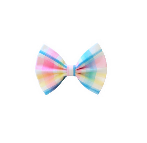 I got buns, hun reverse side - Bow tie (NEW)