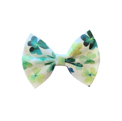 Let's be clover 🍀 - Bow tie (NEW)