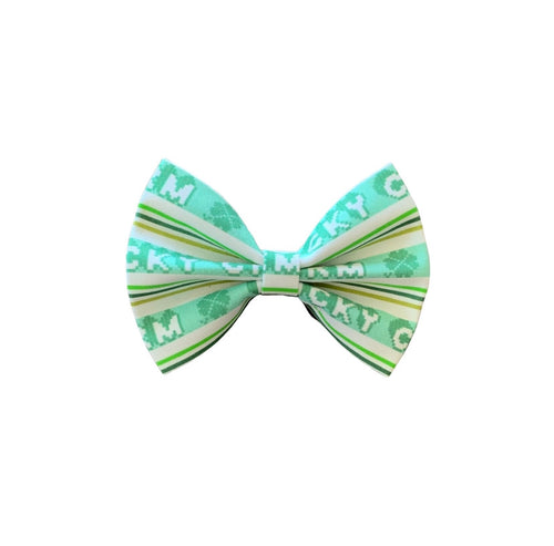 Lucky YOU-Nicorn reverse side 👒 - Bow tie (NEW)