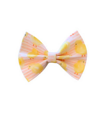 HIP-HOP-HOORAY 🐥 - Bow tie (NEW)