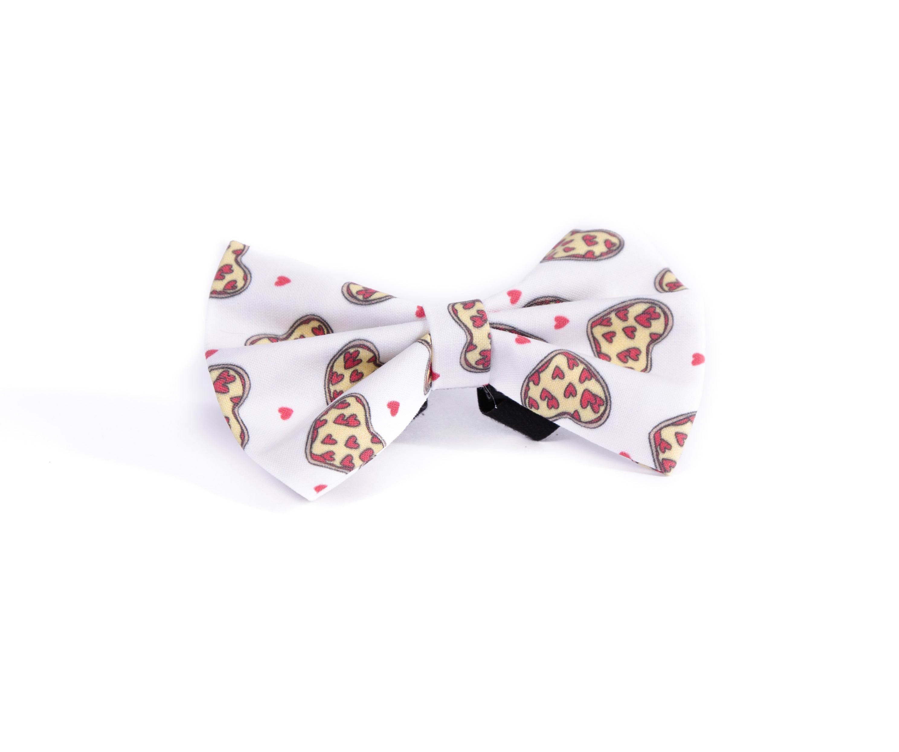 Love at first bite 🍕 - Bow tie (NEW)
